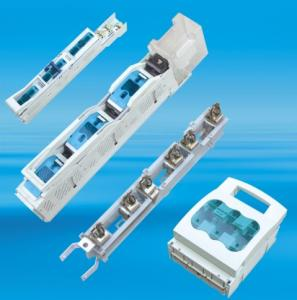 Fuse switch and fuse pullers