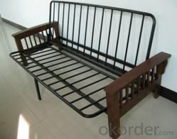 Metal Sofa Bed CM-MB44