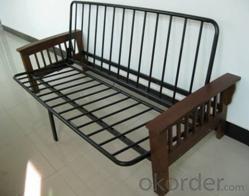 Metal Sofa Bed CM-MB44