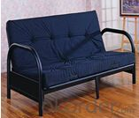 Modern Design Metal Sofa Bed CM-MB45