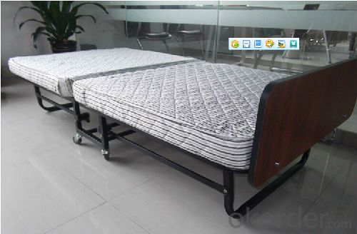 Hot Selling Metal Folding Bed CMAX-F04