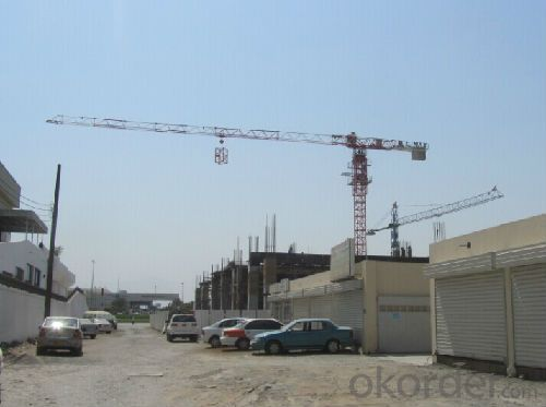 Tower Crane TC5210