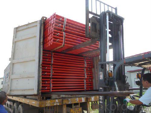 Frame Scaffolding System, H-frame Scaffolding System ,H frame scaffolding