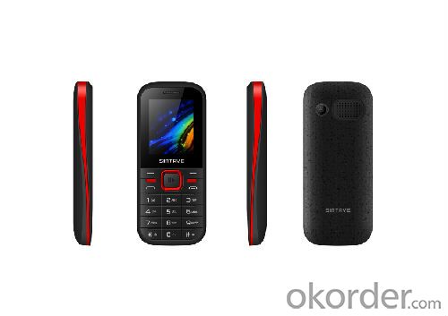 Hot New Feature Mobile Phone wich 1.8 inch QVGA Display