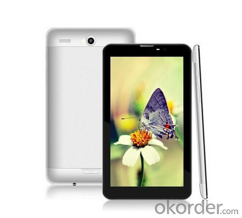 3G Android Tablet PC dual core 6 Inch  960*540 IPS screen