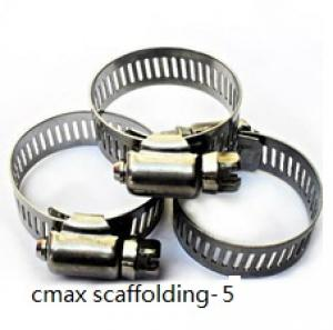 casted tube clamps and collars castings
