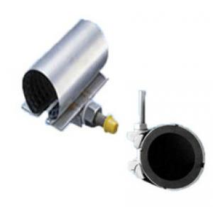 steel pipe fitting /flexible coupling