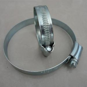 heavy duty pipe clamp for rubber hose