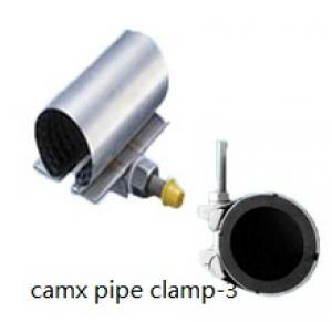 stainless steel pipe mounting bracket