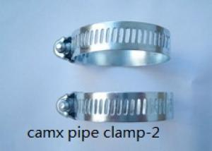 sanitary pipe clamp fittings fittings