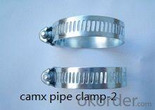 sanitary pipe clamp fittings fittings