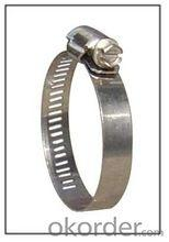 carbon steel high pressure pipe clamp