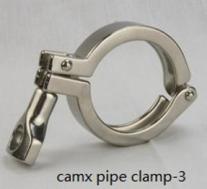 hose pipe clamp retaining clips swive