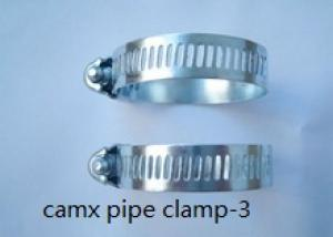 quick release pipe clamps bls details