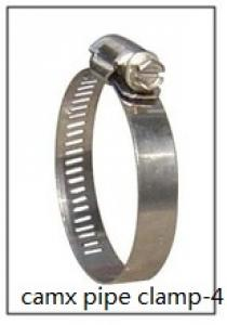 steel scaffolding pipe clamp fitting