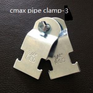 new malleable iron pipe clamp fittings