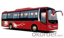 Long-Distance Coach Bus    DD6109K Series MPB (Multiple-Purpose Bus)