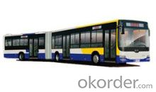 City Bus Used in City                         DD6181S01/S02/S03/S05
