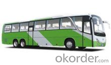Long-Distance Coach Bus                        DD6137K03
