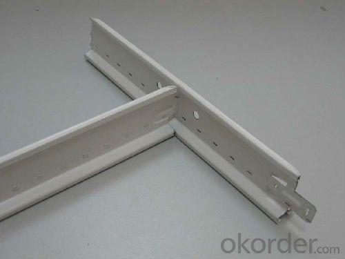 T-bar Ceiling Suspension Grids