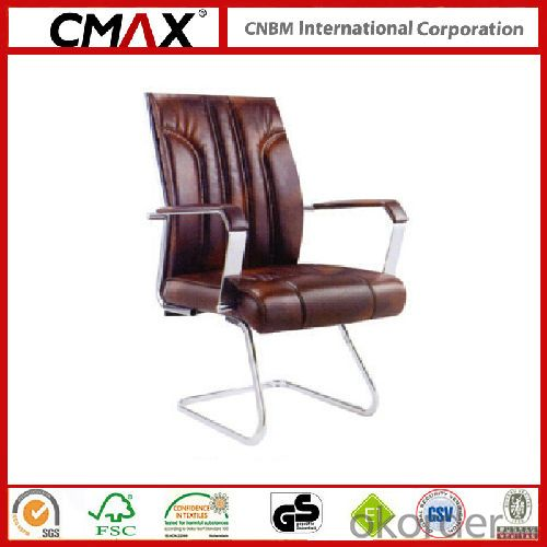 Computer Office Chair Furniture with PU Leather