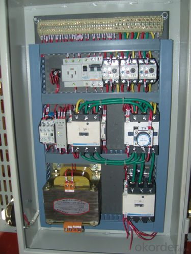 Building Hoist SCD320/320 Frequency Conversion