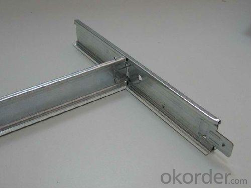 Stainless Accessories System For Ceiling
