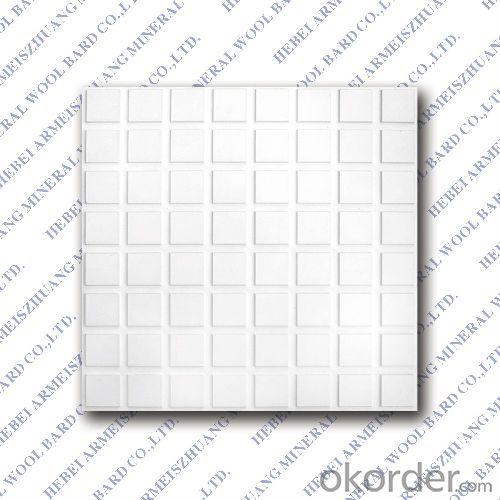 Mineral  Fiber  Ceiling  Tile  T11