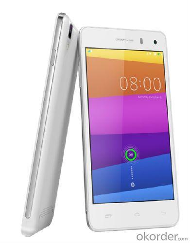 "SmartphoneQuad Core 5.5"" Qhd (960*540) Dual SIM 3G GPS Mobile Phone"