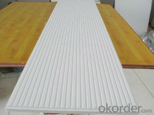 Calcium Silicate Board  For  Ceiling  and  Partition