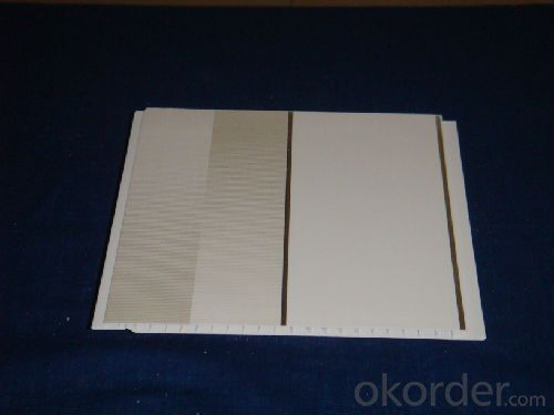 Hot Sale PVC Ceiling and Wall Panel