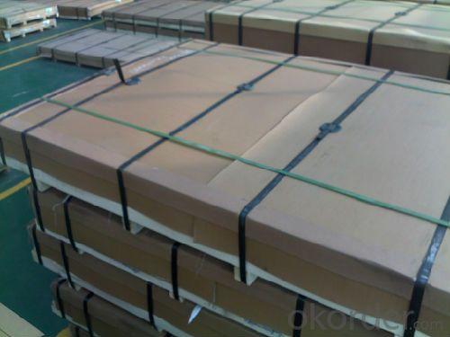 Aluminiu Sheets for Construciton