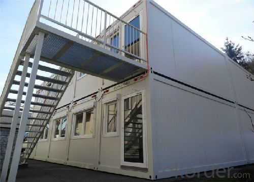 Buy Container Accommodation G 1 Sandwich Panel House