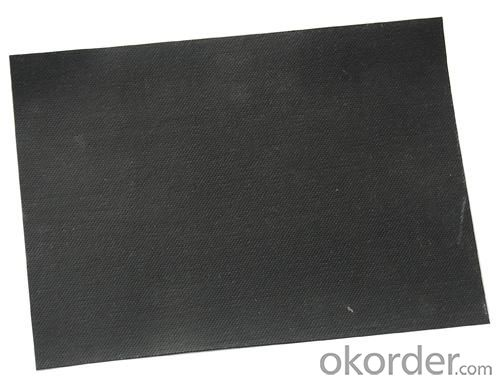 EPDM Rubber Waterproof Sheet for Single Layer Roof System