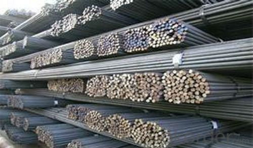 Steel Round Bar 20CrMnTi
