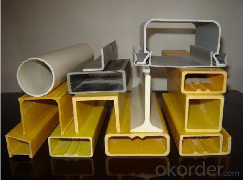 FIBER GLASS REINFORCED PLASTICS PIPE DN3000
