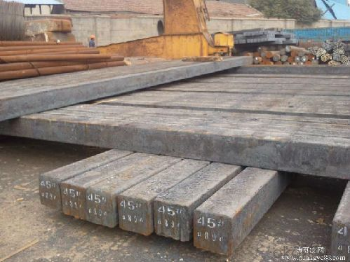 Hot Rolled Square Bar Steel  for Constrcution