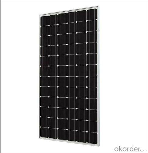Solar Panel Favorites Compare ETFE Semi Flexible Mono 195W