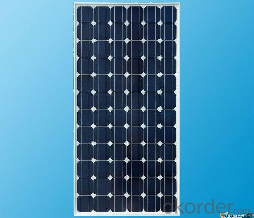 Mono Solar Panel&Solar panel Mono 300watt 72 Mono with CE/UL/TUV/VDE/MCS/SON/PVCYCLE