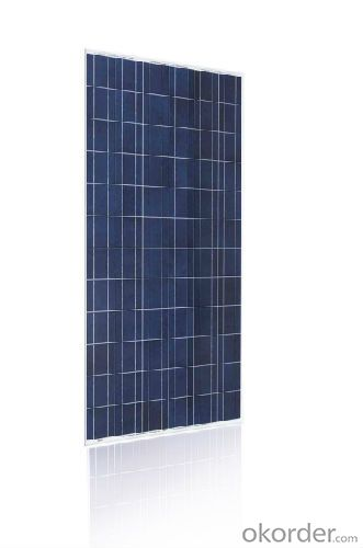 Poly Solar Panel 250W STOCK IN EUROPE,No Anti-dumping Duty