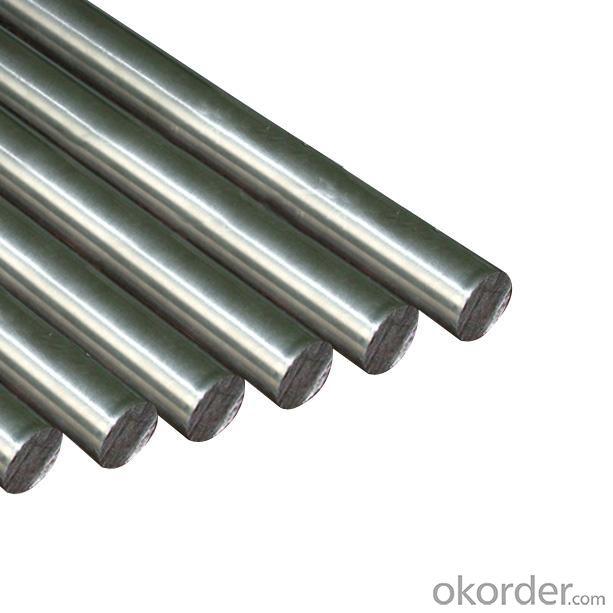 Round Bar High Quality Hot Rolled Q195 Q235 5-28MM