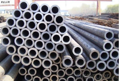 Seamless Steel Pipe API 5L GB