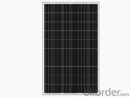 Poly Solar Panel For Home Use With CE,TUV,UL,MCS Certificates Favorites Compare 250W