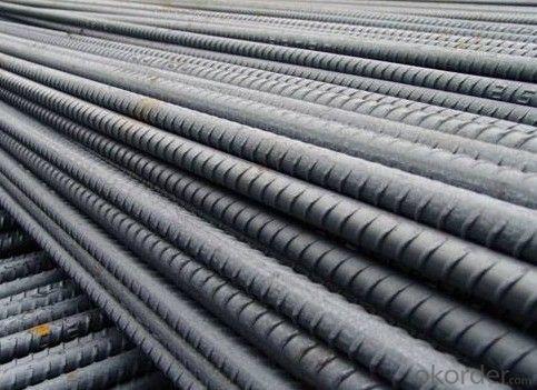 High Quality Steel Deformed Bar HRB400 6/8/10mm