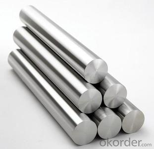 High Quality Round Bar 5-28mm Hot Rolled GB Q235 Q195