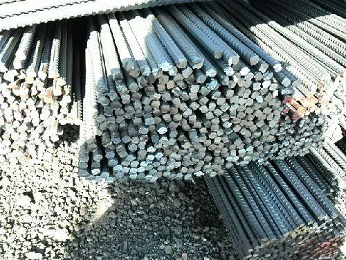 Mild Hot Rolled Deformed Steel Rebars for Construction