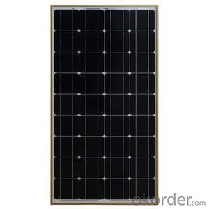 Solar System Solar Module Solar Panel with TUV IEC MCS INMETRO IDCOL SONCAP Certificate Favorites Compare 150W