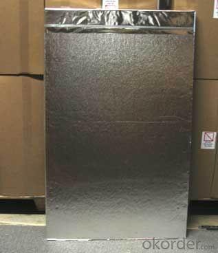 Vacuum Insulation Panel Board210KG