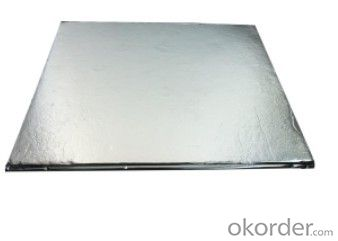 Vacuum Insulation Panel And Board34MM