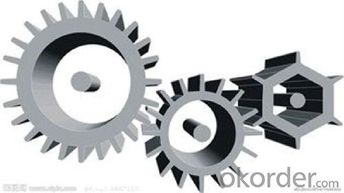 ORGINAL GEARBOX SPARE PARTS FOR HOWO TRUCK